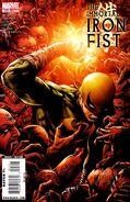 Immortal Iron Fist Vol 1 23