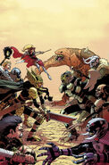 New Mutants Vol 3 32 Textless