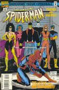 Spider-Man Friends and Enemies Vol 1 2