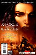 X-Force Vol 3 21 Variant