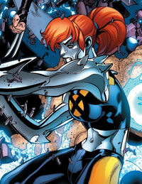 Cessily Kincaid (Earth-616) from New X-Men Vol 2 30 0001