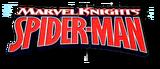 Marvel Knights Spider-Man Logo
