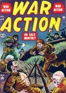 War Action Vol 1 5