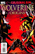 Wolverine Origins Vol 1 29