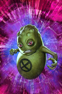 All-New Doop Vol 1 1 Granov Variant Textless