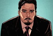 Anthony Stark (Earth-616) from International Iron Man Vol 1 5 002