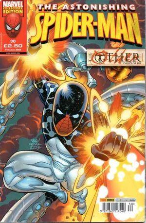 Astonishing Spider-Man Vol 2 30