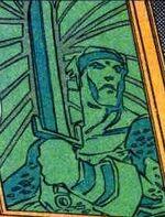 Balder Odinson (Earth-928) Punisher 2099 Vol 1 11
