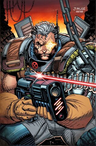 File:Cable Vol 3 3 X-Men Trading Card Variant Textless.jpg