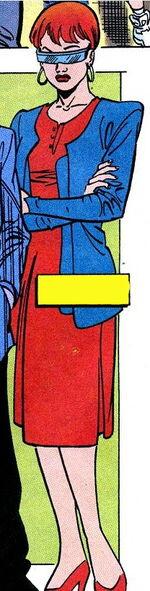 Nancy Herod (Earth-928) Spider-Man 2099 Vol 1 23