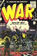 War Comics Vol 1 35