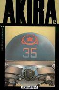 Akira Vol 1 12