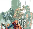 Spider-Man's Suit