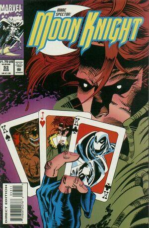 Marc Spector Moon Knight Vol 1 53