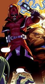 Seeker (Inhuman) (Earth-20051) Marvel Adventures Fantastic Four Vol 1 27
