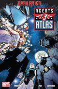 Agents of Atlas Vol 2 1