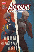 Avengers The Initiative Vol 1 29