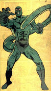 MacDonald Gargan (Earth-616) from Official Handbook of the Marvel Universe Vol 2 11 0001