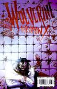 Wolverine Weapon X Vol 1 6