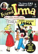 My Friend Irma Vol 1 13