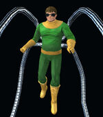 Otto Octavius (Earth-TRN258) Marvel Heroes (video game)