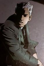 Peter Magnus (Earth-90214) from X-Men Noir Vol 1 1 0001