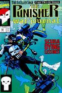 Punisher War Journal Vol 1 26