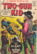 Two-Gun Kid Vol 1 42