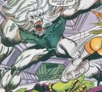 Yeti (Inhuman) (Earth-616) from Marvel The Lost Generation Vol 1 12 0001