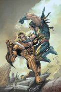 X-Men Vol 2 164 Textless
