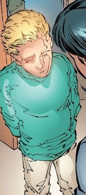 Jeffrey Garrett (Earth-616) from New X-Men Vol 2 9 0002