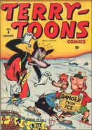 Terry-Toons Comics Vol 1 4