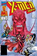 X-Men 2099 Vol 1 5