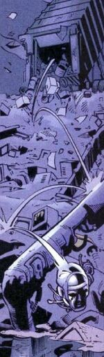 Area 88 from X-51 Vol 1 1 001