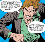 Chuck (Earth-616) Man-Thing Vol 1 15