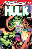 Marvel Adventures Hulk Vol 1 5