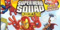 Marvel Super Hero Squad Magazine Vol 1