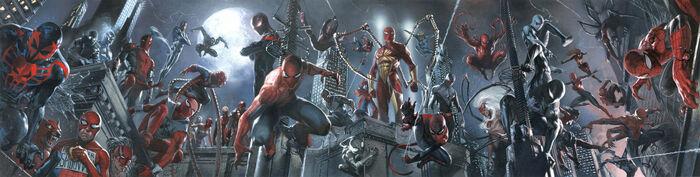 Spider-Verse 002