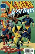 X-Men Lost Tales Vol 1 1
