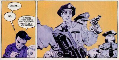 Zebediah Killgrave (Earth-616) from Daredevil Yellow Vol 1 6