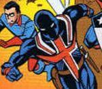 Brian Falsworth (Earth-9411) Marvel Heroes (UK) Vol 1 34