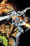 Fantastic Four (Earth-616) from Fantastic Four Vol 1 610 cover (new)