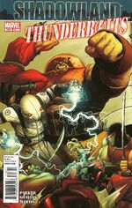 Thunderbolts Vol 1 148