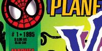 Venom Super Special Vol 1 1