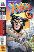 X-Men The Manga Vol 1 11