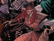 Yuriko Oyama (Earth-616) from Secret Avengers Vol 1 35
