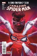 Amazing Spider-Man Vol 4 20