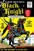 Black Knight Vol 1 1