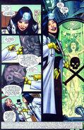 Carmilla Black and Monica Rappaccini (Earth-616) from Amazing Fantasy Vol 2 10 001