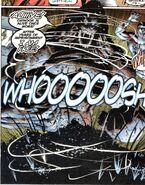 Chinook (Earth-616) -Alpha Flight Vol 2 3 001